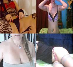 submissive Rossland seeks hard top